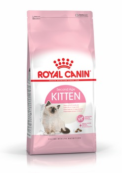 купить Royal Canin Kitten 1 kg в Кишинёве