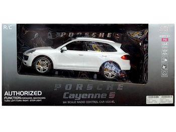 cumpără Masina R/C 1:14  Porsche Cayenne S FF 51.5X24cm în Chișinău