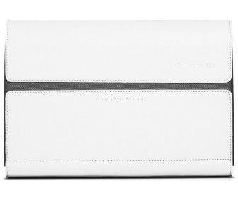 Lenovo Yoga Tablet 10 White Sleeve+Screen Film