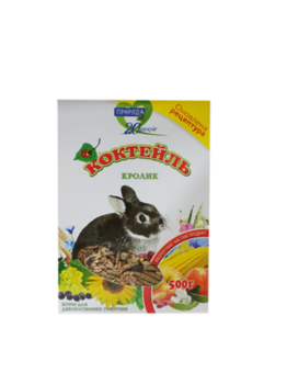 купить Корм для декоративных кроликов в Кишинёве