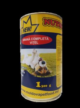 cumpără Nutritdog de carne de vită și de pui în Chișinău