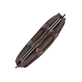 "15.6"" Сумка для ноутбука RivaCase 8335, Brown"