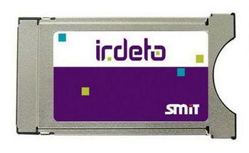 купить SMIT Irdeto в Кишинёве