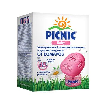 cumpără Picnic Baby Set solutie anti tintari în Chișinău