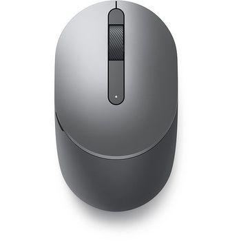 купить Мышь Dell MS3320W Grey в Кишинёве