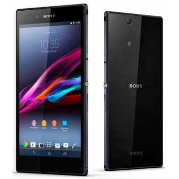Sony Xperia Z Ultra (C6833) Black (4G)