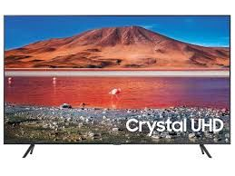 "65 ""LED телевизор Samsung UE65TU7170UXUA, Titan"