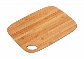 купить Доска разделочная бамбук 22,5х14,5х0,8см Kesper 58310 в Кишинёве