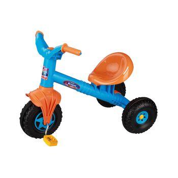 """купить Велосипед трехколесный """"Ветерок"""" (голубой) M5247 в Кишинёве"""