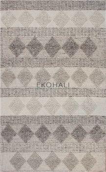 Ковёр ручного плетения EKOHALI Jade JD 01 NATURAL
