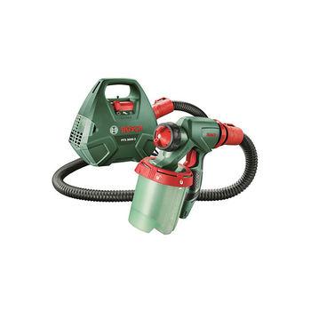 Пулевизатор для покраски с резервуаром Bosch PFS 3000-2