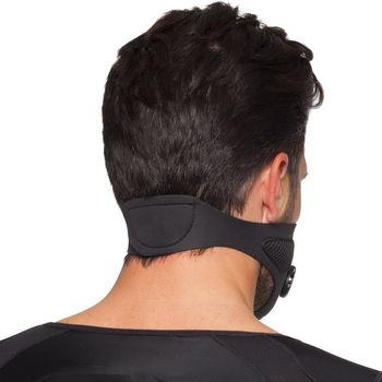 cumpără Masca protectie fata windproof MS-0299 neoprene( black) (3837) în Chișinău