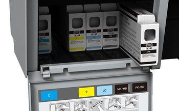 купить Plotter Epson SureColor SC-P6000 Ink bundle в Кишинёве