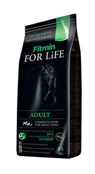 cumpără Fitmin for life adult all breeds (pentru toate rasele) în Chișinău