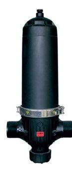 """купить Фильтр 2"""" с диском 15-20m3/h (тонкой очистки) Plastic-Puglia в Кишинёве"""