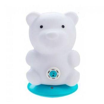 купить BabyOno Светильник ночной музыкальный Медведь в Кишинёве