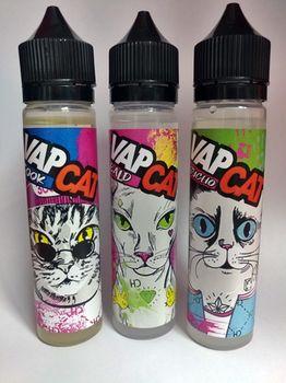 купить VapCAT 60 ml в Кишинёве