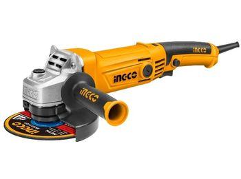 Углошлифовальная машина Ingco AG10108-5
