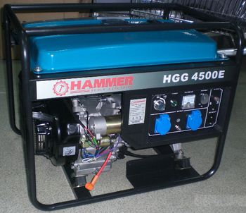 Hammer HGG4500E