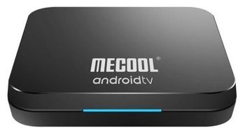 купить MEECOOL km9 pro 2G/16G ANDROID TV в Кишинёве
