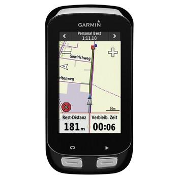 Garmin Edge 1000 GPS Bundle EU