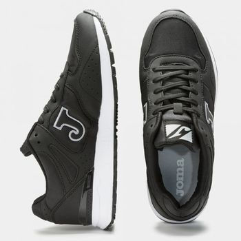 Обувь спортивная  Joma C.427LS-2001 black