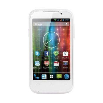 Prestigio MultiPhone 3400 DUO White