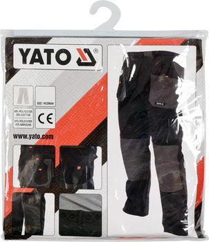 cumpără YT-80185 Pantaloni de lucru ,marimea L/XL în Chișinău