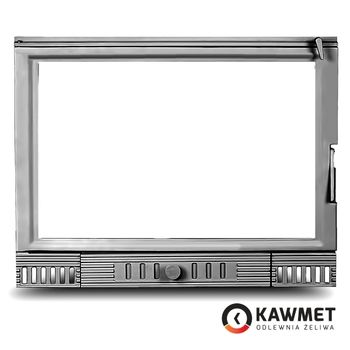Дверца чугунная KAWMET W1
