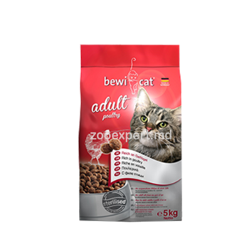 купить Bewi Cat Adult 1kg (с курицей) в Кишинёве
