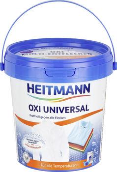 купить Пятновыводитель широкого назначения на базе активного кислорода, 750 г, HEITMANN в Кишинёве