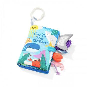 cumpără BabyOno Jucărie Carţulie Go To The Ocean în Chișinău