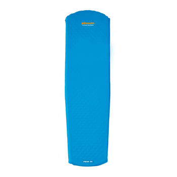 купить Прокат коврик самонадувающийся Pinguin Peak 25, 183x51x2.5 cm, 706123 в Кишинёве