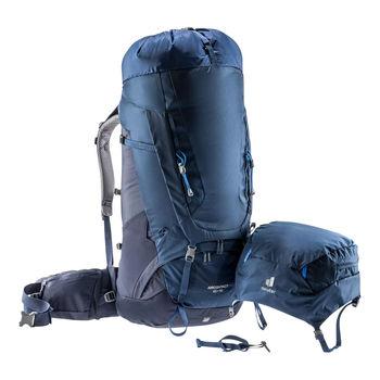 купить Рюкзак туристический Deuter Aircontact 75 L (65+10 L), 3320516 в Кишинёве