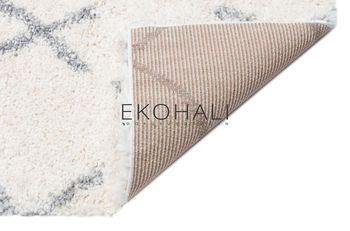 купить Ковёр EKOHALI LOFT LF01 Cream Grey в Кишинёве