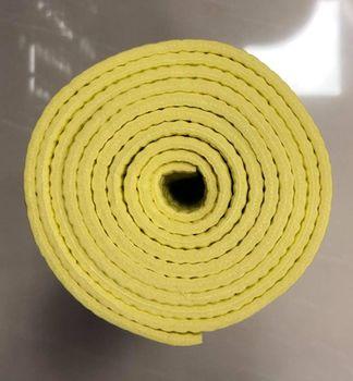 Saltea yoga 173х61х0.4 см PVC YG-014 (2181)