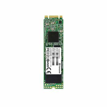 cumpără Solid-State Drive .M.2 SATA SSD  480GB Transcend în Chișinău