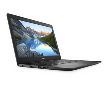 """купить DELL Inspiron 15 3000 Black (3582), 15.6"""" HD (Intel® Celeron® N4000, 2xCore, 1.1-2.6GHz, 4GB (1x4) DDR4 RAM, 500GB HDD, Intel® UHD Graphics 600, DVDRW, CardReader, WiFi-AC/BT4.1,  3cell, HD 720p Webcam, RUS, Ubuntu, 2.2 kg) в Кишинёве"""
