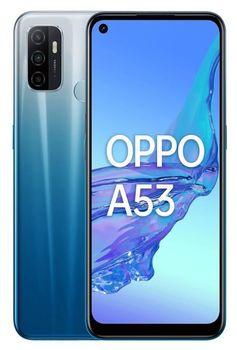 купить Oppo A53 4/128gb Duos, Blue в Кишинёве