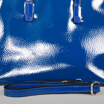 Geanta CARPISA Albastru bs472301W17