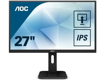 "купить Монитор 27.0"" Philips ""271B8QJEB"", Black в Кишинёве"