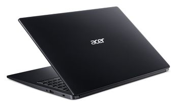 Acer Aspire 3 A315-57G-36FP (NX.HZREU.00X), Black