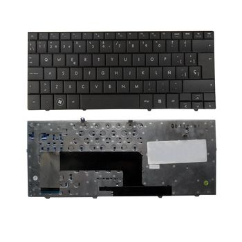 Keyboard HP Mini 110-1000 CQ10-100 ENG. Black
