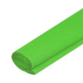 Бумага креповая Koh-i-noor, Цвет: Зелёный средний
