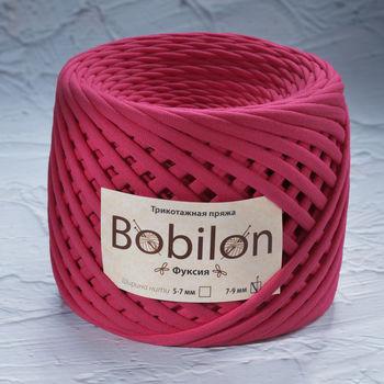 Bobilon Medium, Fucsia