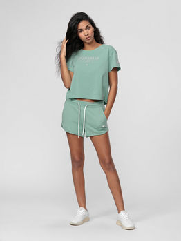 купить Шотры H4L21-SKDD015 WOMEN-S SHORTS MINT в Кишинёве