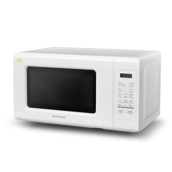 купить Микроволновая печь Daewoo KOR-6S2BW в Кишинёве