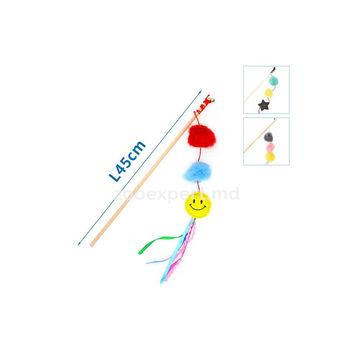 Nobleza Игрушка для кошки удочка L 45