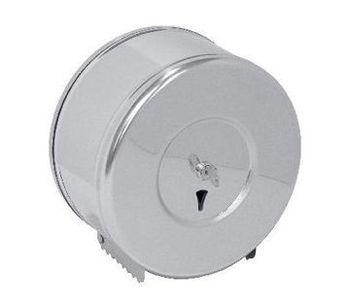 CANTU INOX Диспенсер для туалетной бумаги