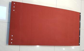 Гимнастический мостик 1200x600 мм х 15 см Lampart EN913 1201 (1796)